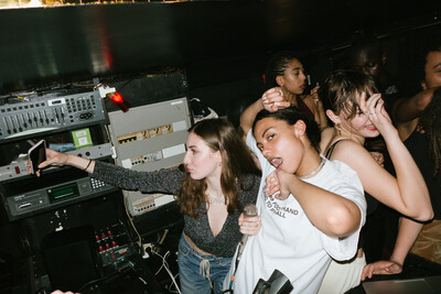 Ben Elliot Party, 2016. Party picture. Photography Yulya Shadrinsky. - © Ben Elliot